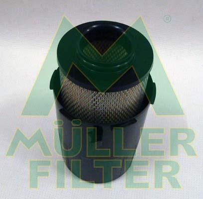 Slika MULLER FILTER - PA505 - Filter za vazduh (Sistem za dovod vazduha)