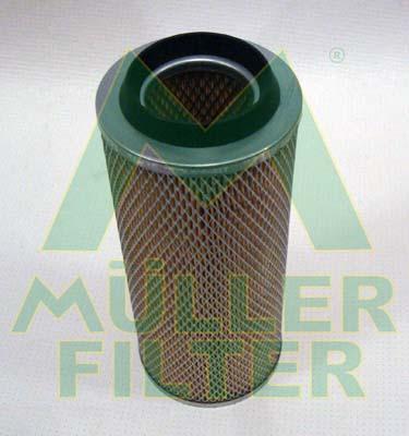 Slika MULLER FILTER - PA560 - Filter za vazduh (Sistem za dovod vazduha)