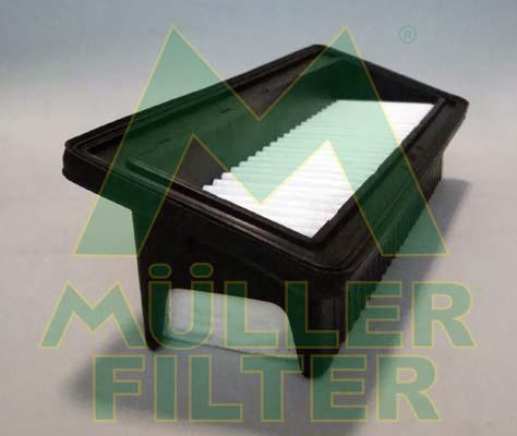 Slika MULLER FILTER - PA3486 - Filter za vazduh (Sistem za dovod vazduha)
