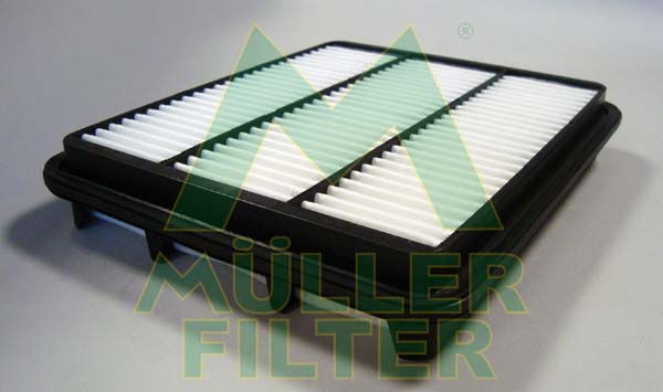 Slika MULLER FILTER - PA3381 - Filter za vazduh (Sistem za dovod vazduha)