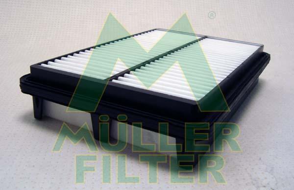 Slika MULLER FILTER - PA3474 - Filter za vazduh (Sistem za dovod vazduha)