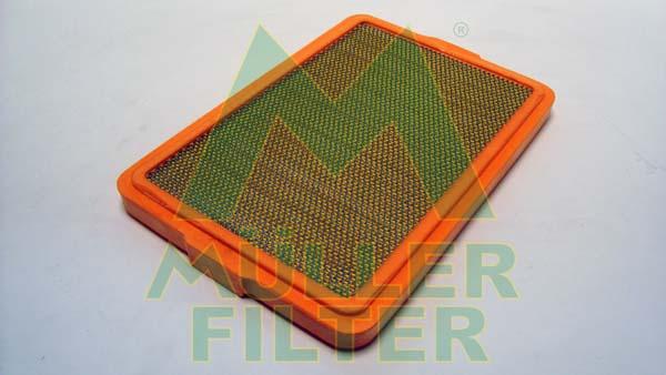 Slika MULLER FILTER - PA385 - Filter za vazduh (Sistem za dovod vazduha)