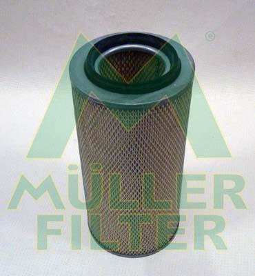 Slika MULLER FILTER - PA590 - Filter za vazduh (Sistem za dovod vazduha)