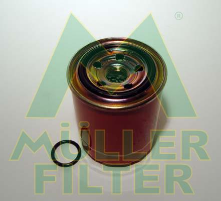 Slika MULLER FILTER - FN115 - Filter za gorivo (Sistem za dovod goriva)