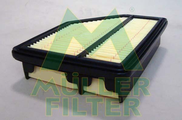 Slika MULLER FILTER - PA3454 - Filter za vazduh (Sistem za dovod vazduha)