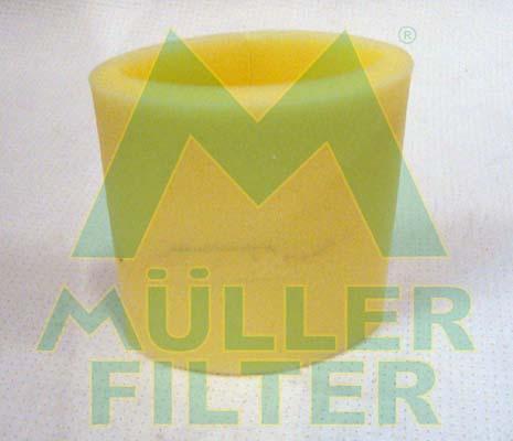 Slika MULLER FILTER - PA421 - Filter za vazduh (Sistem za dovod vazduha)
