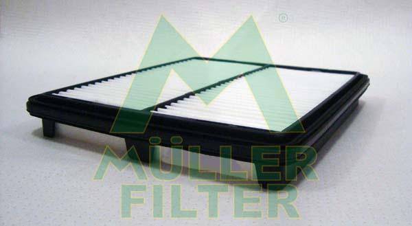 Slika MULLER FILTER - PA604 - Filter za vazduh (Sistem za dovod vazduha)
