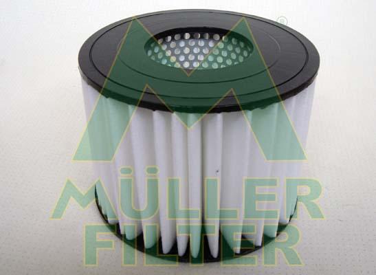 Slika MULLER FILTER - PA3314 - Filter za vazduh (Sistem za dovod vazduha)