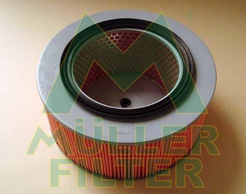 Slika MULLER FILTER - PA3483 - Filter za vazduh (Sistem za dovod vazduha)