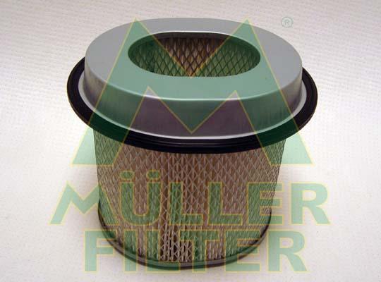 Slika MULLER FILTER - PA3335 - Filter za vazduh (Sistem za dovod vazduha)