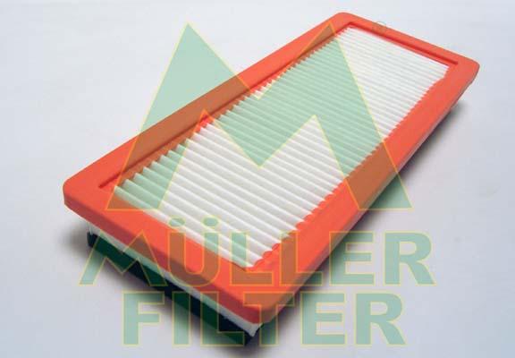 Slika MULLER FILTER - PA3518 - Filter za vazduh (Sistem za dovod vazduha)