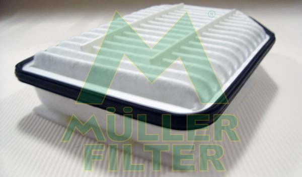 Slika MULLER FILTER - PA3425 - Filter za vazduh (Sistem za dovod vazduha)