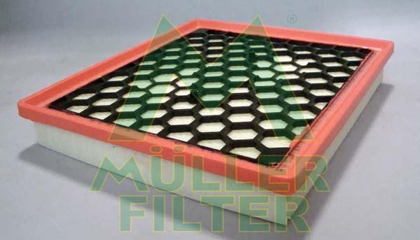 Slika MULLER FILTER - PA3379 - Filter za vazduh (Sistem za dovod vazduha)