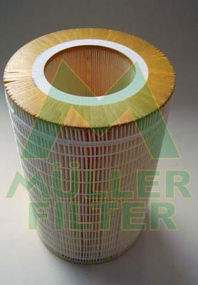 Slika MULLER FILTER - PA3346 - Filter za vazduh (Sistem za dovod vazduha)