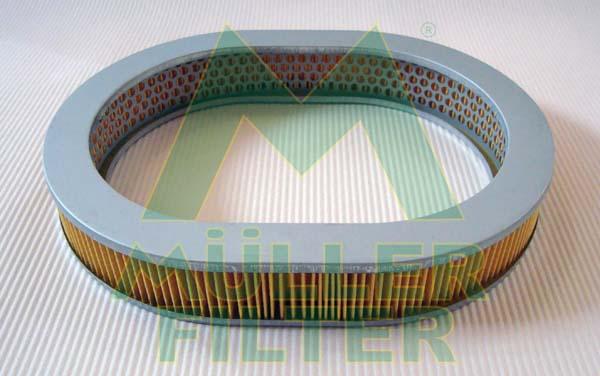 Slika MULLER FILTER - PA3450 - Filter za vazduh (Sistem za dovod vazduha)