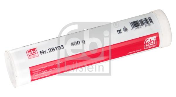 FEBI BILSTEIN - 28193 - Mast za kotrljajuće ležajeve (Hemijski proizvodi)