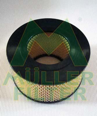 Slika MULLER FILTER - PA3319 - Filter za vazduh (Sistem za dovod vazduha)