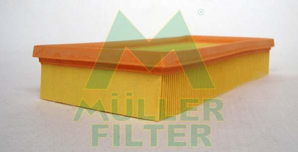 Slika MULLER FILTER - PA3309 - Filter za vazduh (Sistem za dovod vazduha)