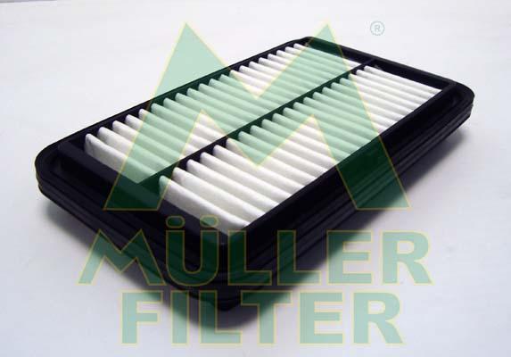 Slika MULLER FILTER - PA3497 - Filter za vazduh (Sistem za dovod vazduha)