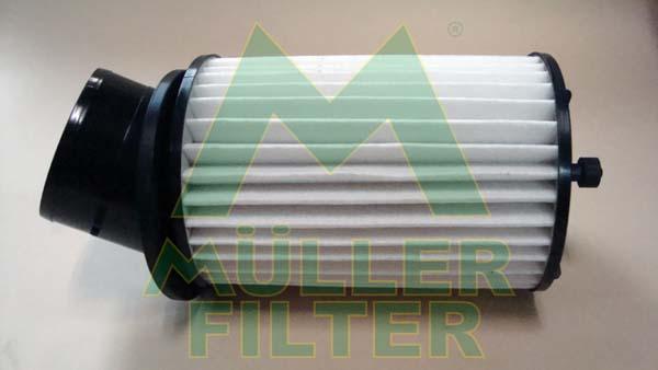 Slika MULLER FILTER - PA3456 - Filter za vazduh (Sistem za dovod vazduha)