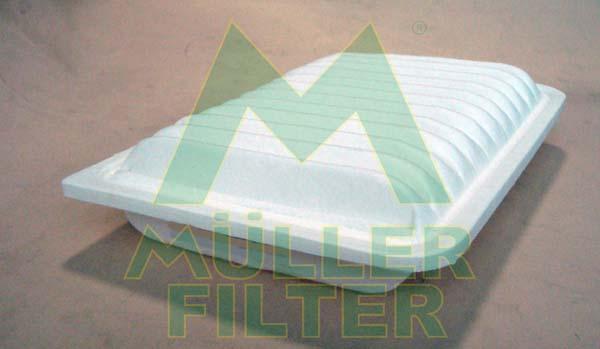 Slika MULLER FILTER - PA3461 - Filter za vazduh (Sistem za dovod vazduha)