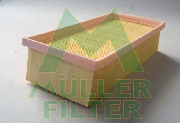 Slika MULLER FILTER - PA3403 - Filter za vazduh (Sistem za dovod vazduha)