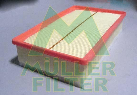 Slika MULLER FILTER - PA3360 - Filter za vazduh (Sistem za dovod vazduha)