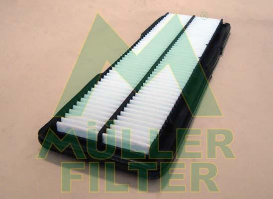 Slika MULLER FILTER - PA3430 - Filter za vazduh (Sistem za dovod vazduha)