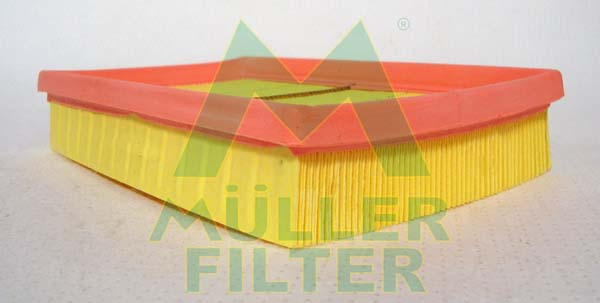 Slika MULLER FILTER - PA3304 - Filter za vazduh (Sistem za dovod vazduha)