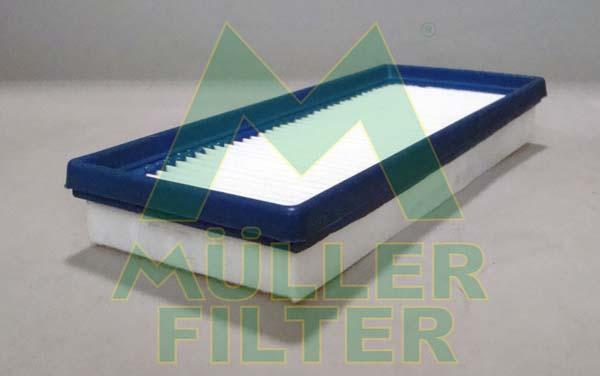Slika MULLER FILTER - PA3405 - Filter za vazduh (Sistem za dovod vazduha)