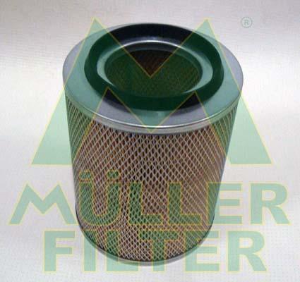 Slika MULLER FILTER - PA525 - Filter za vazduh (Sistem za dovod vazduha)