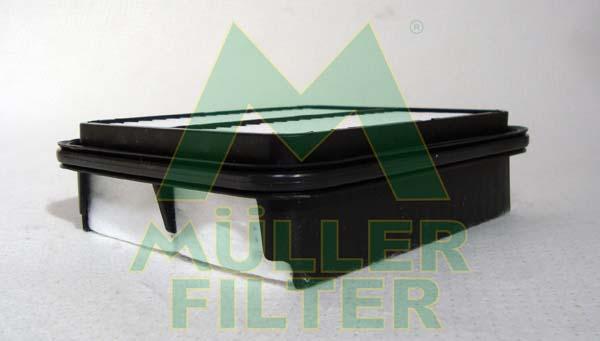Slika MULLER FILTER - PA3296 - Filter za vazduh (Sistem za dovod vazduha)