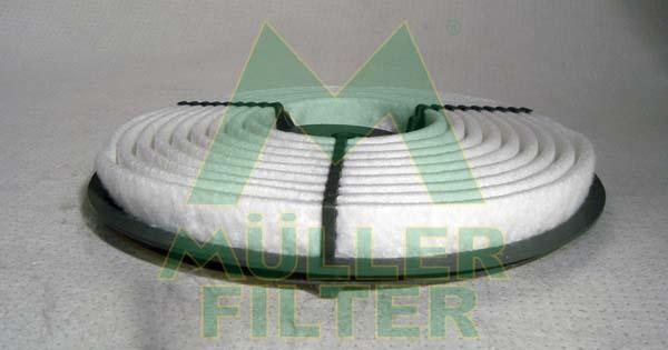 Slika MULLER FILTER - PA3300 - Filter za vazduh (Sistem za dovod vazduha)