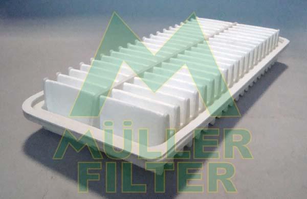 Slika MULLER FILTER - PA3436 - Filter za vazduh (Sistem za dovod vazduha)