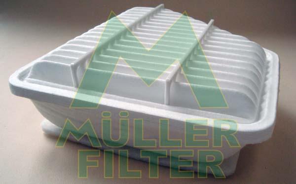 Slika MULLER FILTER - PA3460 - Filter za vazduh (Sistem za dovod vazduha)