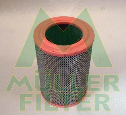 Slika MULLER FILTER - PA451 - Filter za vazduh (Sistem za dovod vazduha)