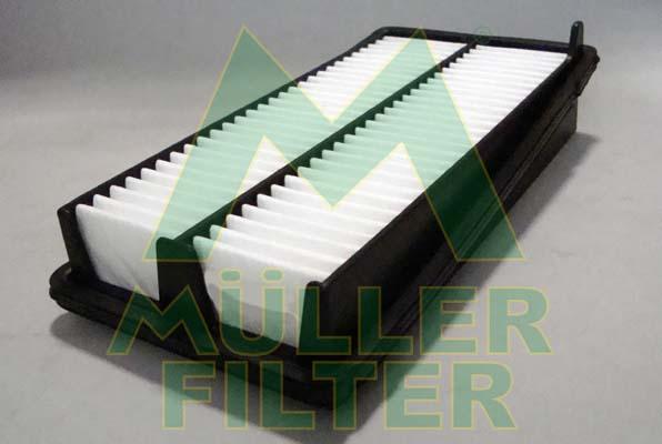 Slika MULLER FILTER - PA3447 - Filter za vazduh (Sistem za dovod vazduha)