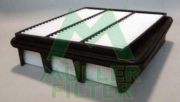 Slika MULLER FILTER - PA3471 - Filter za vazduh (Sistem za dovod vazduha)