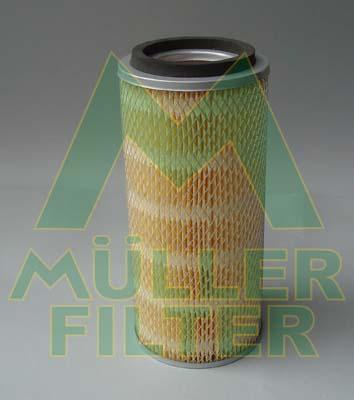 Slika MULLER FILTER - PA3315 - Filter za vazduh (Sistem za dovod vazduha)