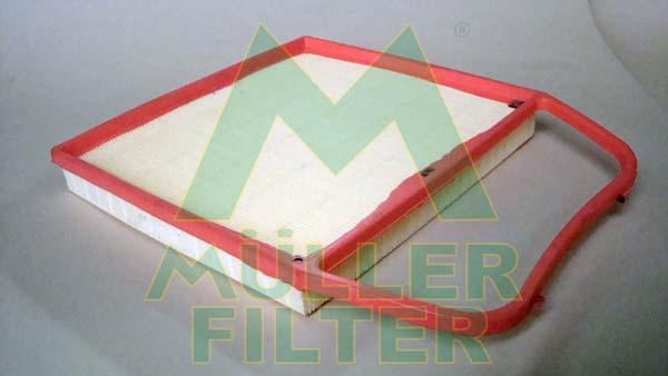 Slika MULLER FILTER - PA3351 - Filter za vazduh (Sistem za dovod vazduha)