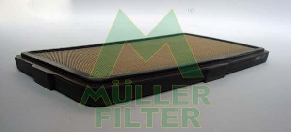 Slika MULLER FILTER - PA382 - Filter za vazduh (Sistem za dovod vazduha)