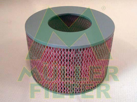 Slika MULLER FILTER - PA436 - Filter za vazduh (Sistem za dovod vazduha)