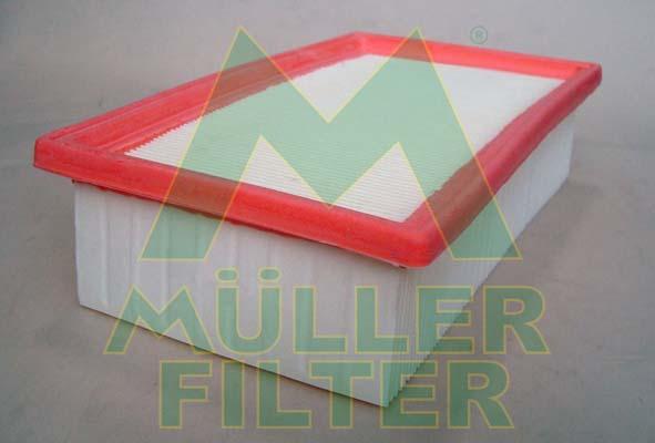 Slika MULLER FILTER - PA3373 - Filter za vazduh (Sistem za dovod vazduha)