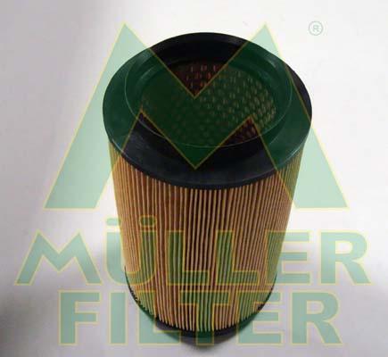 Slika MULLER FILTER - PA3397 - Filter za vazduh (Sistem za dovod vazduha)
