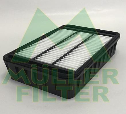 Slika MULLER FILTER - PA3503 - Filter za vazduh (Sistem za dovod vazduha)