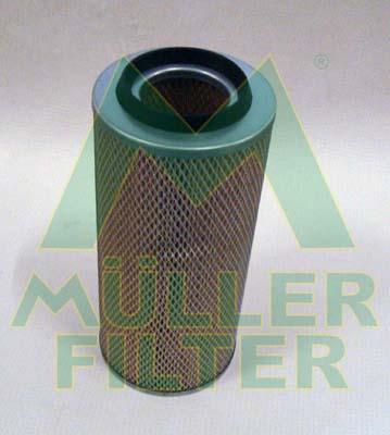 Slika MULLER FILTER - PA494 - Filter za vazduh (Sistem za dovod vazduha)
