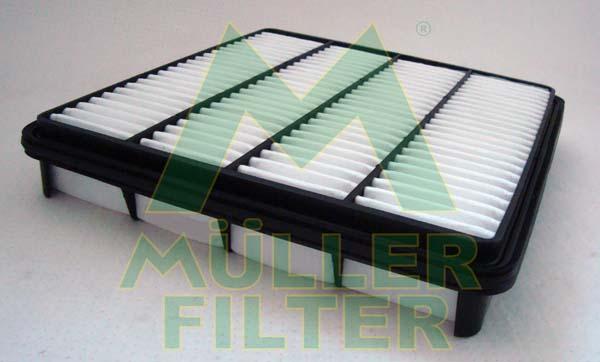 Slika MULLER FILTER - PA3463 - Filter za vazduh (Sistem za dovod vazduha)