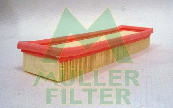 Slika MULLER FILTER - PA462 - Filter za vazduh (Sistem za dovod vazduha)