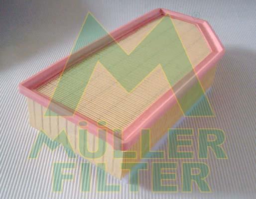 Slika MULLER FILTER - PA3406 - Filter za vazduh (Sistem za dovod vazduha)