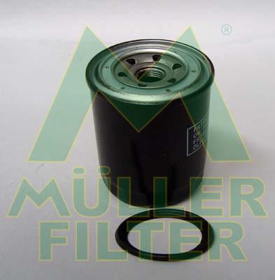 Slika MULLER FILTER - FN1144 - Filter za gorivo (Sistem za dovod goriva)